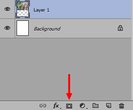 Layer Mask Icon